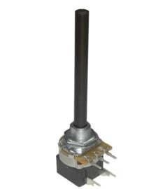 GBO potmeter 470K Ohm met schakelaar