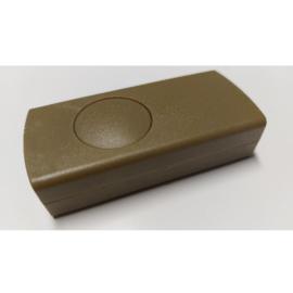 Global-Lux Smart LED snoerdimmer 05-9956-02 230 Volt 1 - 100 Watt kleur  brons