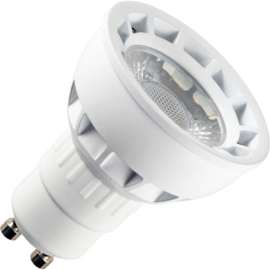 GBO LED reflectorlamp GU10 5.5 Watt 40° dimbaar van 2000K - 2800K DB