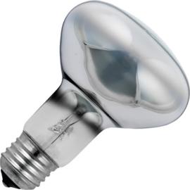 Osram reflectorlamp R80 40 Watt E27 helder