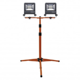 Osram LED bouwlamp op statief 2 x 50 Watt 4000K 2 x 4500 Lumen IP65