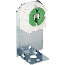 GBO lamphouder G13 zonder starterhouder op beugel