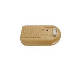 Tradim LED vloerdimmer 631034 1-60 Watt kleur goud / brons