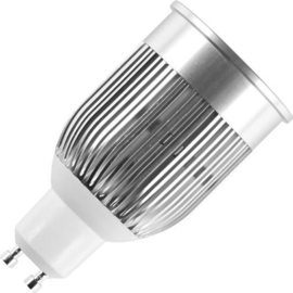 GBO LED reflectorlamp GU10 8 Watt 38° 2700K DB