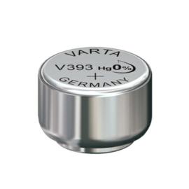 Varta horloge batterij V393 1.55 Volt