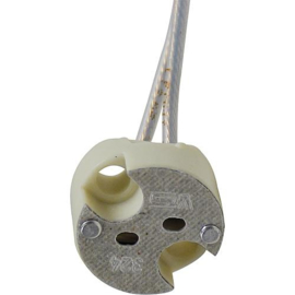 GBO universele halogeen of LED fitting G4