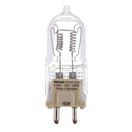 Osram  64686 projectielamp GY9.5 650 Watt