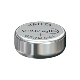 Varta horloge batterij V392 1.55 Volt
