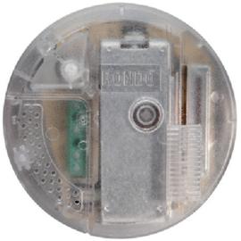 Relco Rondo LED vloerdimmer RL5640/LED transparant