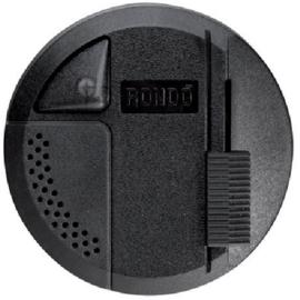 Relco vloer- of tafeldimmer Rondo - RS5600 zwart