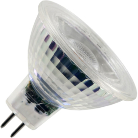 GBO LED reflectorlamp GU5.3 MR16 5 Watt 38° 2700K ND