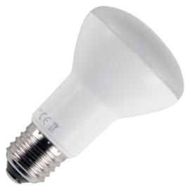 GBO LED reflectorlamp R63 E27 mat 8 Watt 927 DB