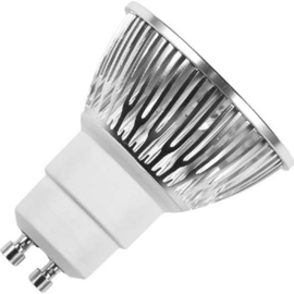 GBO LED reflectorlamp GU10 5 Watt 45° 4000K DB