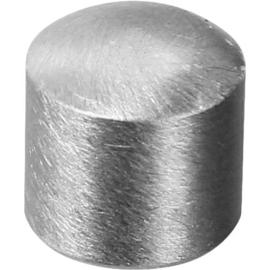 GBO nikkel afsluitdop  M10