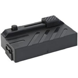 Relco  vloerdimmer RS1451 zwart 100-500 Watt