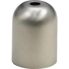GBO sierhuls E27 mat nikkel