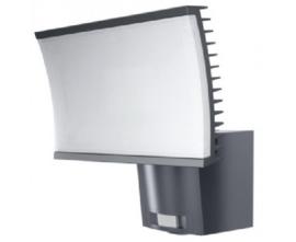 Osram LED sensor bouwlamp Noxlite 40 Watt 3000K 3000 Lumen IP44 grijs