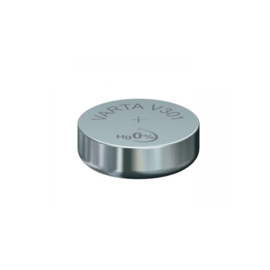Varta horloge batterij V301 1.55 Volt