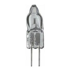 GBO halogeen insteeklampje helder 12 Volt 35 Watt G4 ø 8 x 31 mm