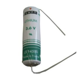 Saft Lithium batterij AA 3.6 Volt LS14500CNA