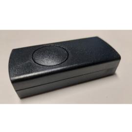 Global-Lux Smart LED snoerdimmer 05-9956-30 230 Volt 1 - 100 Watt kleur zwart