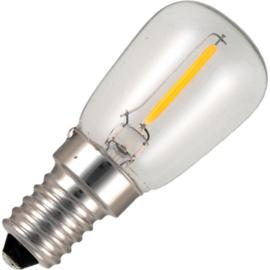GBO LED schakelbordlamp E14 helder 1 Watt 925 ND