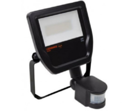 Osram LED sensor bouwlamp 20 Watt 4000K 2200 Lumen IP65 zwart