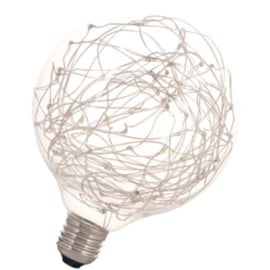 Bailey Wireled Globe G125 ledlamp E27 helder 1.5 Watt 725 ND
