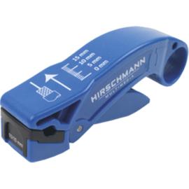 Hirschmann kabelstripper CST5 voor coaxkabel