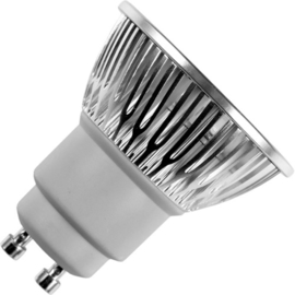 GBO LED reflectorlamp GU10 5 Watt 38° 2700K DB