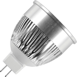 GBO LED reflectorlamp GU5.3 MR16 4 Watt 38° 2700K ND