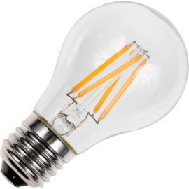 GBO LED normaallamp A55 E27 helder 4 Watt 925 DB