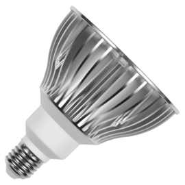 GBO LED PAR38 lamp E27 helder 15 Watt 840 DB