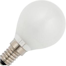 GBO standaard marine  kogellamp  G45 mat 15 Watt E14