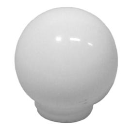 Corodex schroefkogel glas 40 Watt opaal