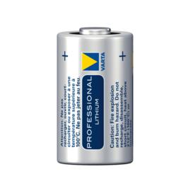 Varta Lithium batterij CR2 3 Volt 6206