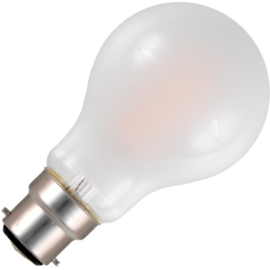 GBO LED normaallamp A60 Ba22d mat 1.5 Watt 925 DB