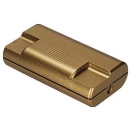 GBO hand - of tafeldimmer 8013-010.01 goud