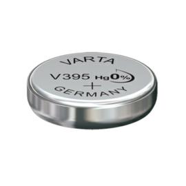 Varta horloge batterij V395 1.55 Volt