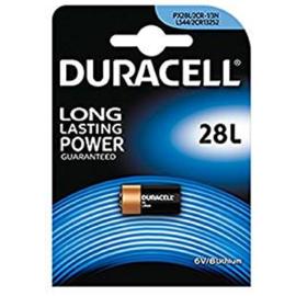 Duracell Lithium batterij PX28L 6 Volt