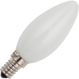 GBO LED kaarslamp E14 opaal 4 Watt 925 DB