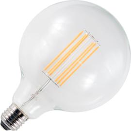 GBO LED Globe lamp G125 E27 helder 6.5 Watt  922 DB