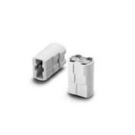 GBO keramische lamphouder G9 met insteekcontacten