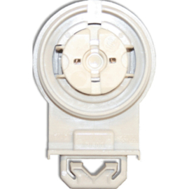 Norton lamphouder G13 DFA/DFP zonder dichtring