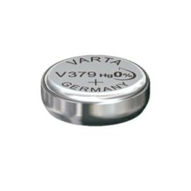 Varta horloge batterij V379 1.55 Volt