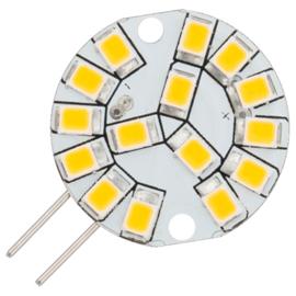 GBO LED buislamp G4 1.8 Watt 180° 2700K ND