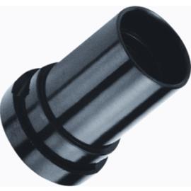 Kaiser priklamphouder E14 zwart schroef