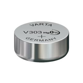 Varta horloge batterij V303 1.55 Volt