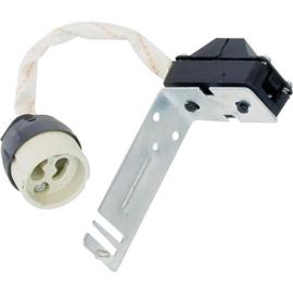 GBO keramische lamphouder GZ/ GU10