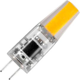 GBO LED buislamp G4 helder 1.5 Watt 360° 2700K DB